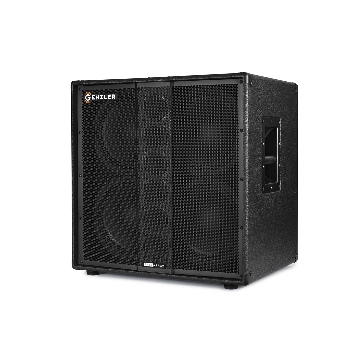 Genzler BA 410-3 Bass Array Bass Cab