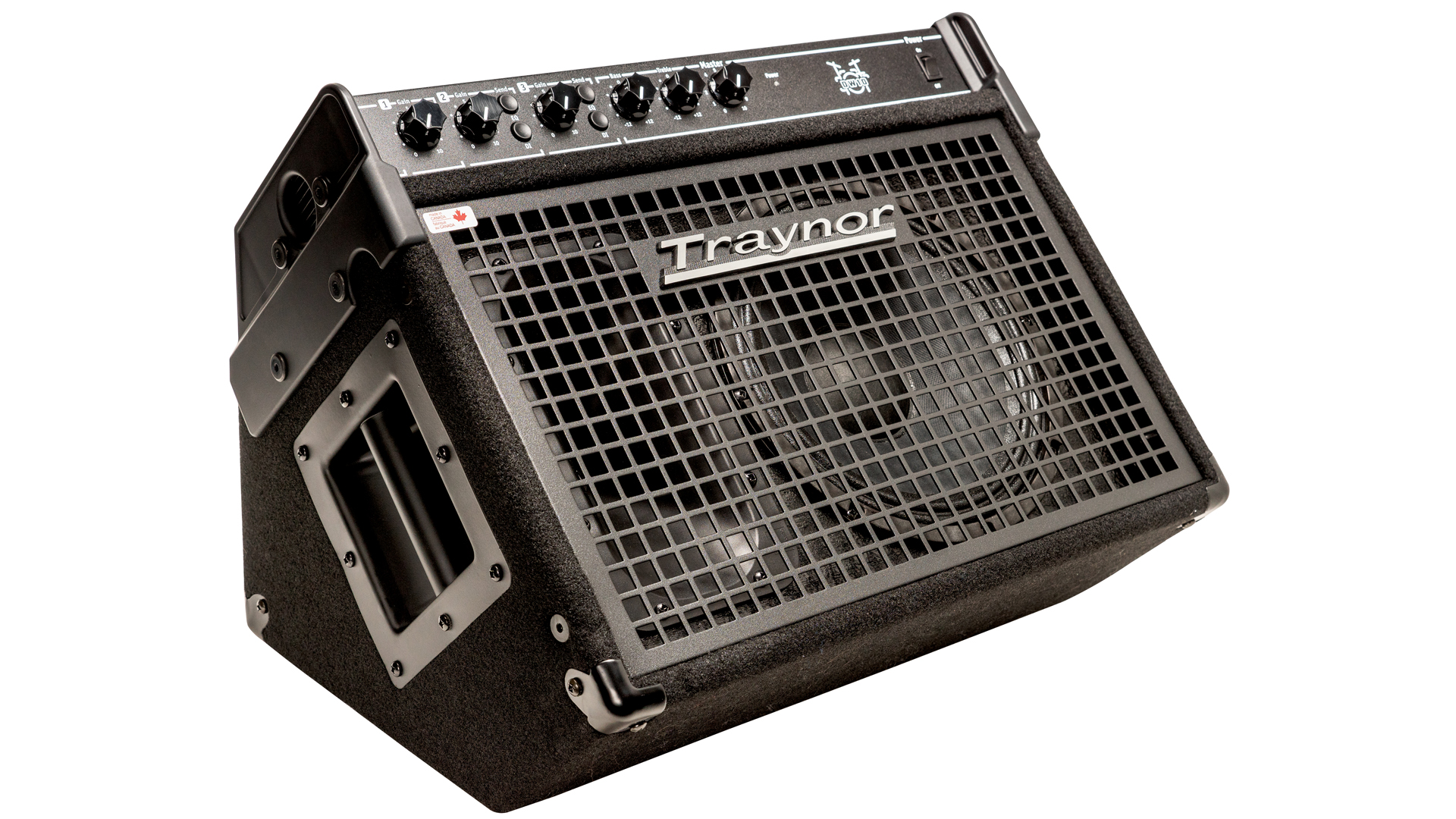 Traynor DW-10 Electronic Drum Amplifier