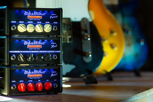 Hughes & Kettner Nano Guitar Amp, Up to 50 Watts! Pre-Order Shipping in January 2021!  Choose the Metal, Rock, or VIntage versions!