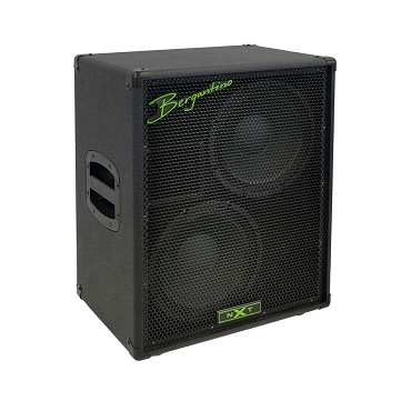 "NXT210 'Neo X-Treme Technology' Series 2-10"" w/Tweeter 