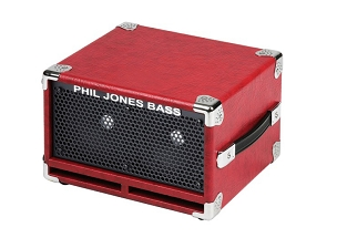 Bass Amp System: Phil Jones Bass C2 Bass Cab 200 watts Smallest Footprint with Genzler MG350 Bass Amp SMALLEST stage Footprint for lite gigs or home practice. CALL us for info! Match or BEAT other Authorized dealer pricing!