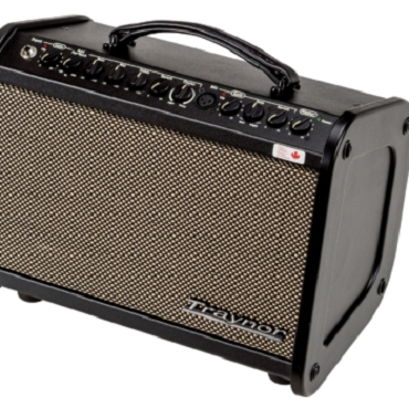 Traynor AM Mini Acoustic Guitar Amp