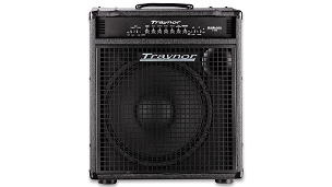 New Release! 800 Watts Traynor Big Block 15