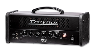 Traynor YBA100 TUBE Bass Amp. 22lbs, 100 watts, NEW RELEASE!