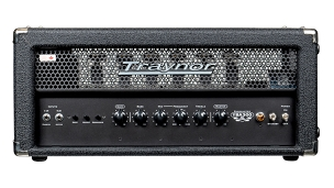 Traynor YBA300 TUBE Bass Amp, 300 Watts - Made in Canada!