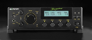 Bergantino Bamp Bass Amplifier