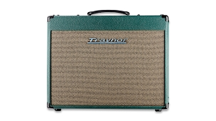 Traynor YCV4050 | 20th Anniversary Guitar Combo Limited Edition, Only 100 made!