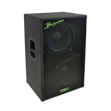 NXT212 'Neo X-Treme Technology' Series 2-12 w/Tweeter | Bass Loudspeaker